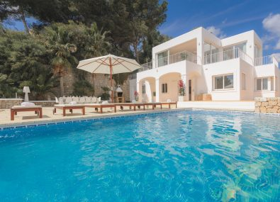 Ibiza Villas Direct - Casa Bianca -