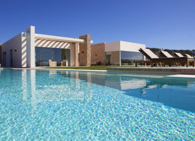 Ibiza Villas Direct - Cala Conta Dream -