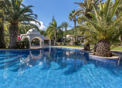 Ibiza Villas Direct - Can Arte -