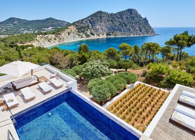 Ibiza Villas Direct - Serena Vista -
