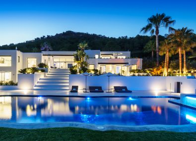 Ibiza Villas Direct - Villa Anna -