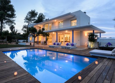 Ibiza Villas Direct - Villa Demario -