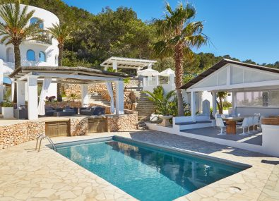 Ibiza Villas Direct - Villa Michaela -