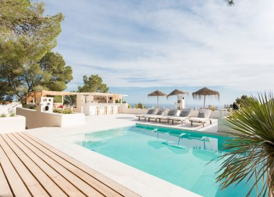 Ibiza Villas Direct - Villa Benito -
