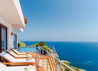 Ibiza Villas Direct - Villa Rubio -