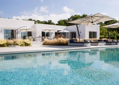 Ibiza Villas Direct - Villa Sabrina -