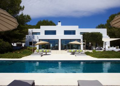 Ibiza Villas Direct - San Lorenzo Deluxe -