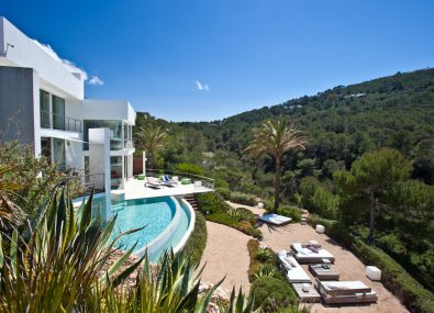 Ibiza Villas Direct - Villa Mieke -