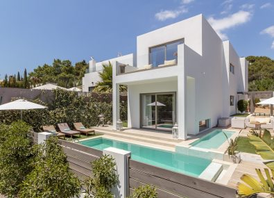 Ibiza Villas Direct - Can Koby -