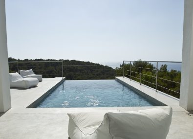 Ibiza Villas Direct - Cala Salada Deluxe -