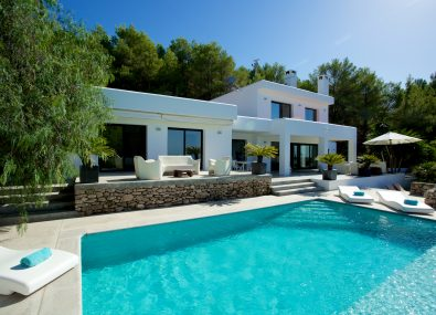 Ibiza Villas Direct - Las Palomas -