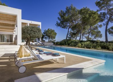 Ibiza Villas Direct - Can Morna Lazaro -