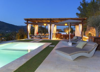 Ibiza Villas Direct - Can Reyna -