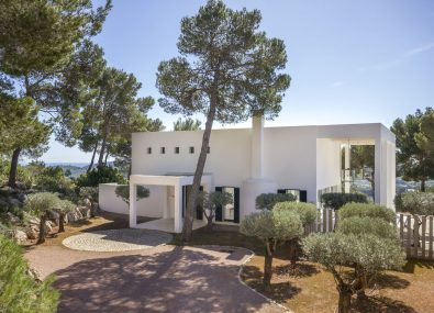 Ibiza Villas Direct - Can Laurana -