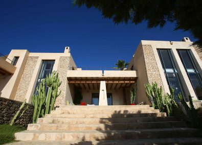 Castillo de Es Cubells »  - Ibiza Villas Direct