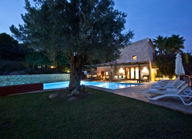 Ibiza Villas Direct - Can Cala Bassa -