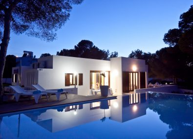 Ibiza Villas Direct - Villa Sa Serra -