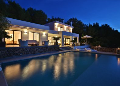 Las Palomas »  - Ibiza Villas Direct