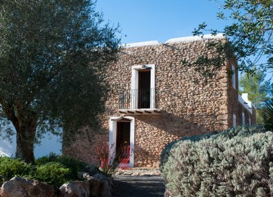 Ibiza Villas Direct - Finca Aleece -