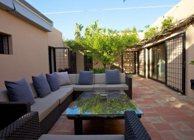 Casa Jardin »  - Ibiza Villas Direct