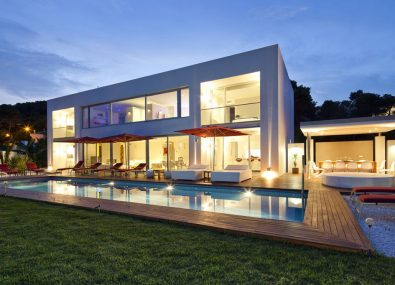 Vista Alegre VIP »  - Ibiza Villas Direct
