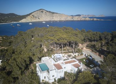 Ibiza Villas Direct - La Terraza -