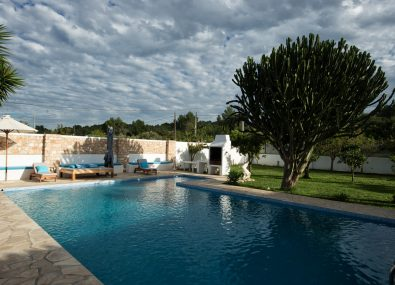 Ibiza Villas Direct - Villa Beatrisa -