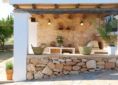 Las Chumberas »  - Ibiza Villas Direct