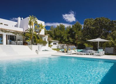 El Zafiro »  - Ibiza Villas Direct