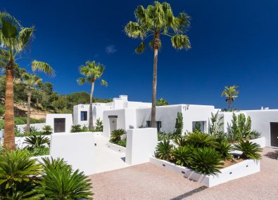 Villa Anna »  - Ibiza Villas Direct