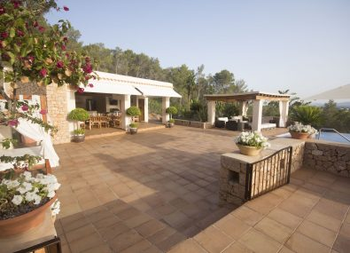 Can Tierra »  - Ibiza Villas Direct