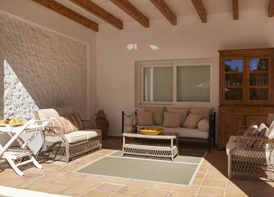 Villa Campo Jondal »  - Ibiza Villas Direct