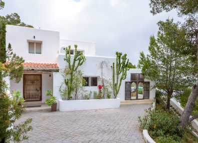 Ibiza Villas Direct - La Casa Romero -