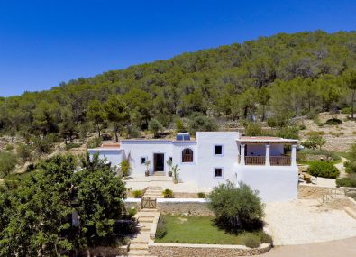 Ibiza Villas Direct - Can Rosetta -