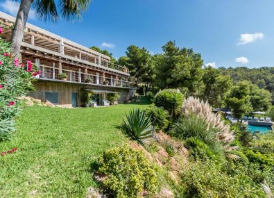 Ibiza Villas Direct - Villa Yama -
