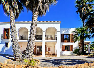 Ibiza Villas Direct - Villa Ario -