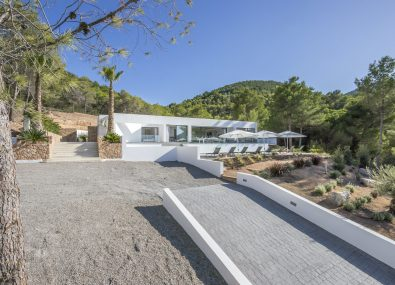 Ibiza Villas Direct - Villa Ofelia -
