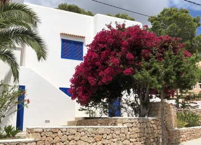 Ibiza Villas Direct - Vista Cala Vadella -