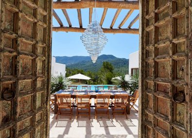 Ibiza Villas Direct - Vista De Muntanya -