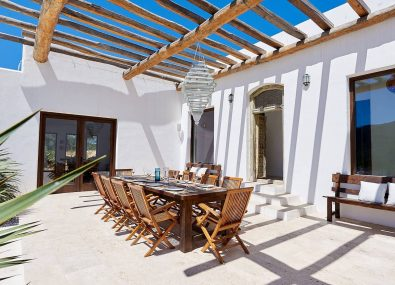 Vista De Muntanya »  - Ibiza Villas Direct
