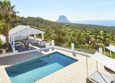 Villa Michaela »  - Ibiza Villas Direct