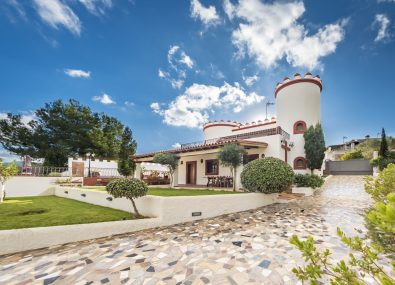 Ibiza Villas Direct - Can Carlotta -