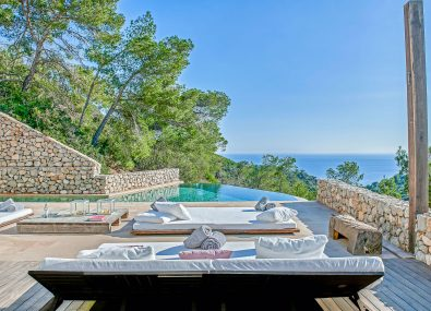 Ibiza Villas Direct - Villa Jana -