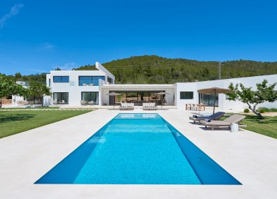 Ibiza Villas Direct - Can Pegaso Grande -