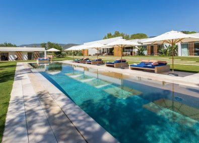 Villa Eden »  - Ibiza Villas Direct